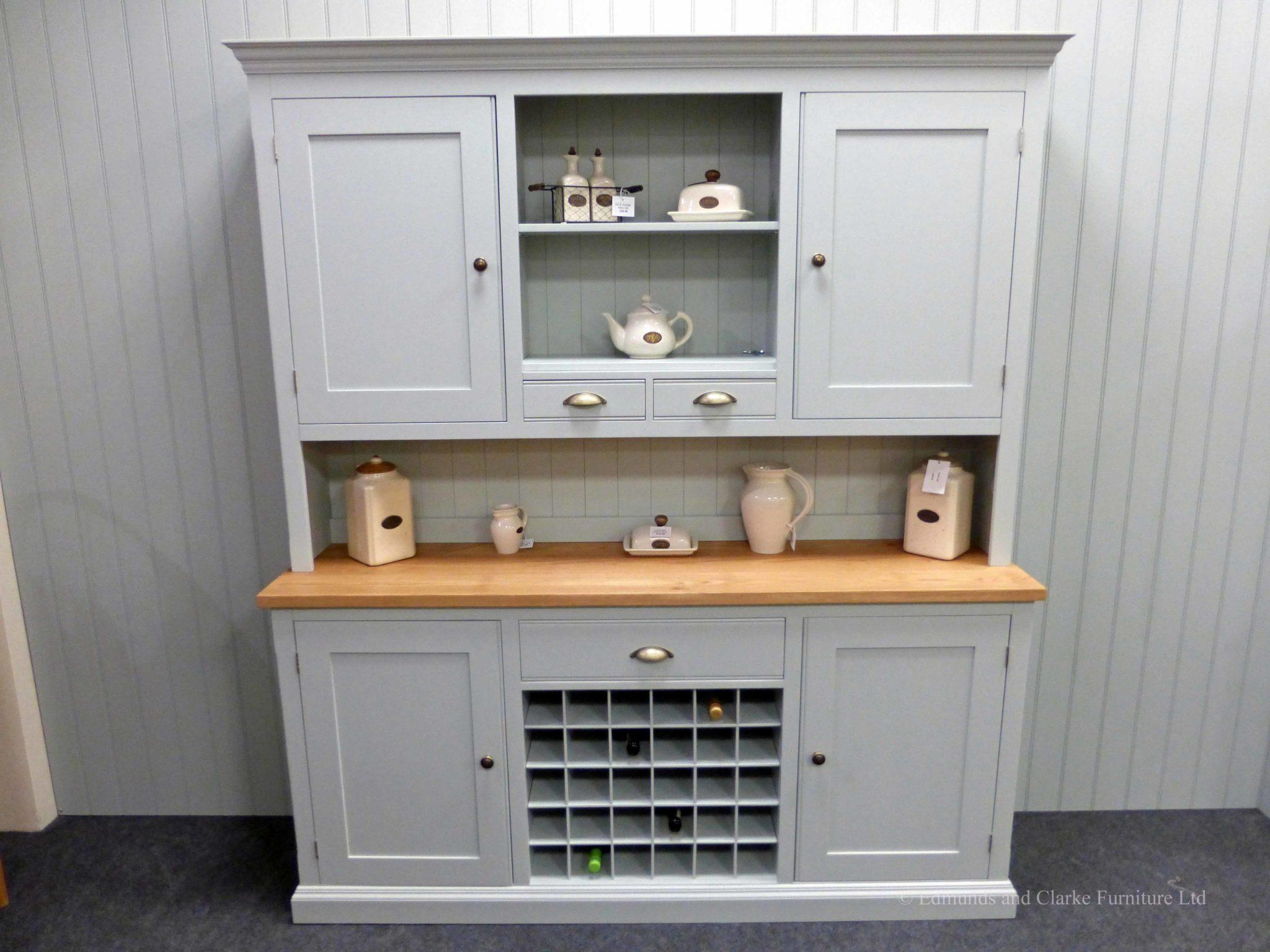 grey in paris sloan annie kitchen p pine dresser solid