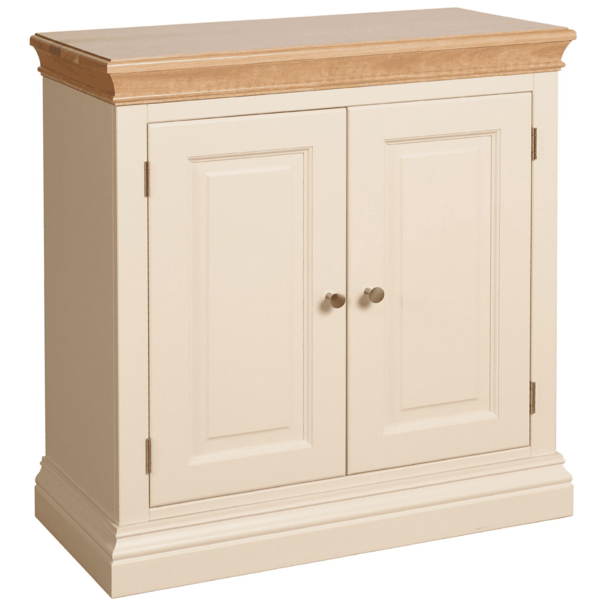 Lundy LS05 2 door cabinet