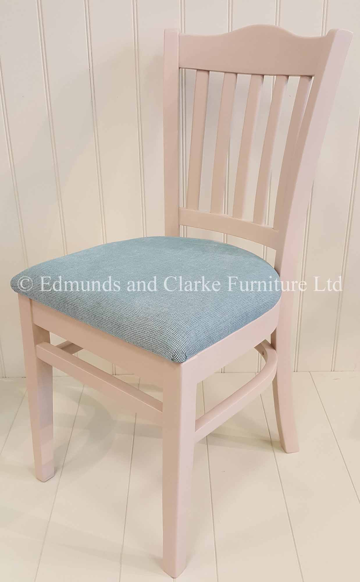 Edmunds stamford dining chair painted choice of colours