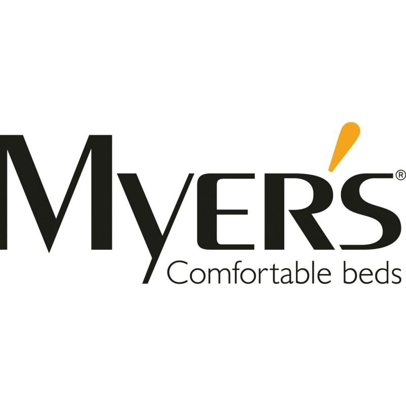 myers mattresses logo