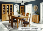 Norwich Oak Dining