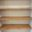 oak shelves that can be used in kitchen dressers, bookcases and cupboards