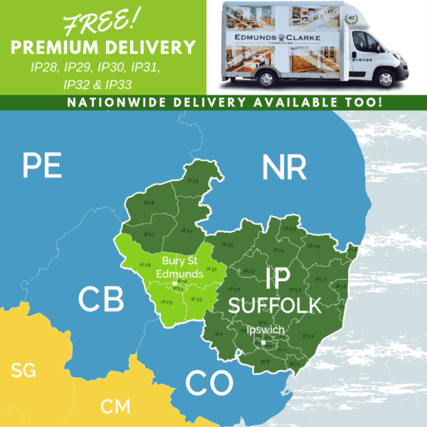 delivery all over the uk