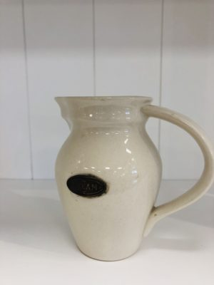Country Kitchen Ceramic cream jug