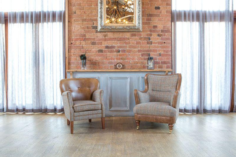 Ellis and elston chair