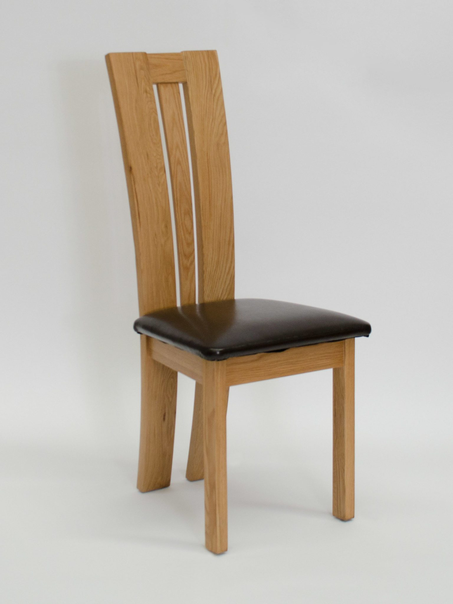 VENEZIA oak dining chair
