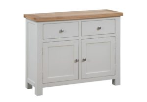 Dorset painted 2 door sideboard