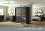 Blakeney Bedroom Brochure