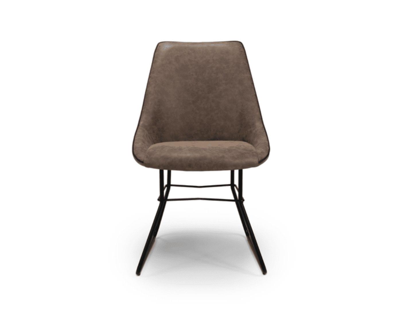 Cooper chair wax tan