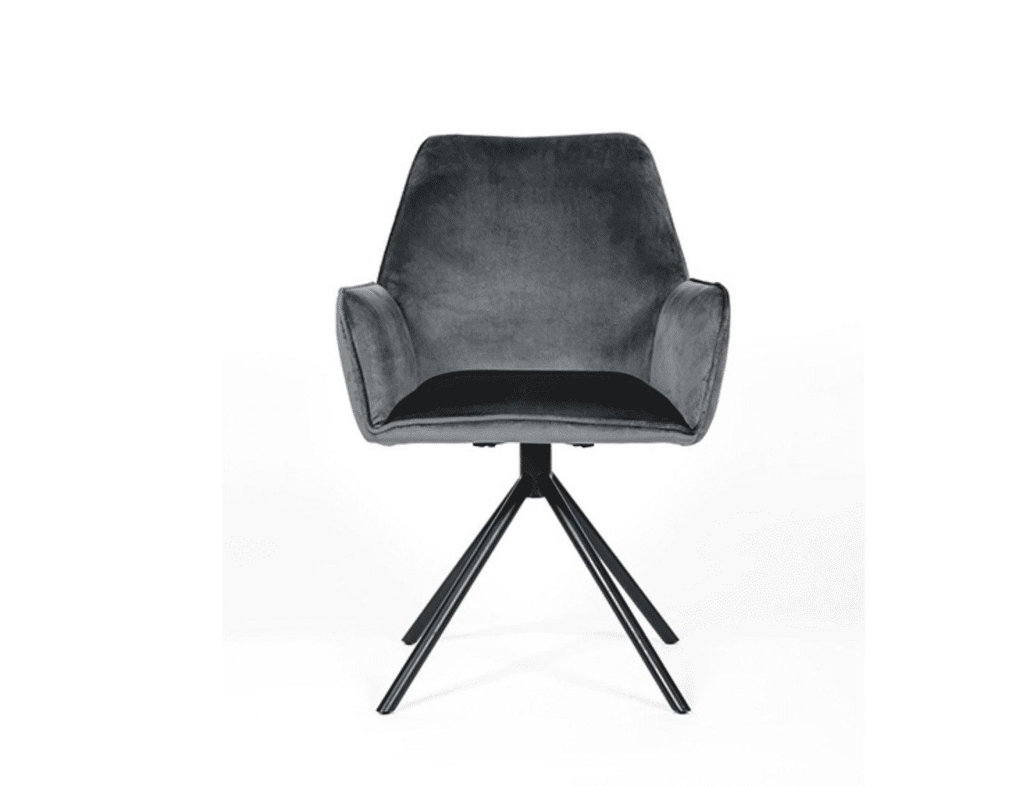 UNO chair grey