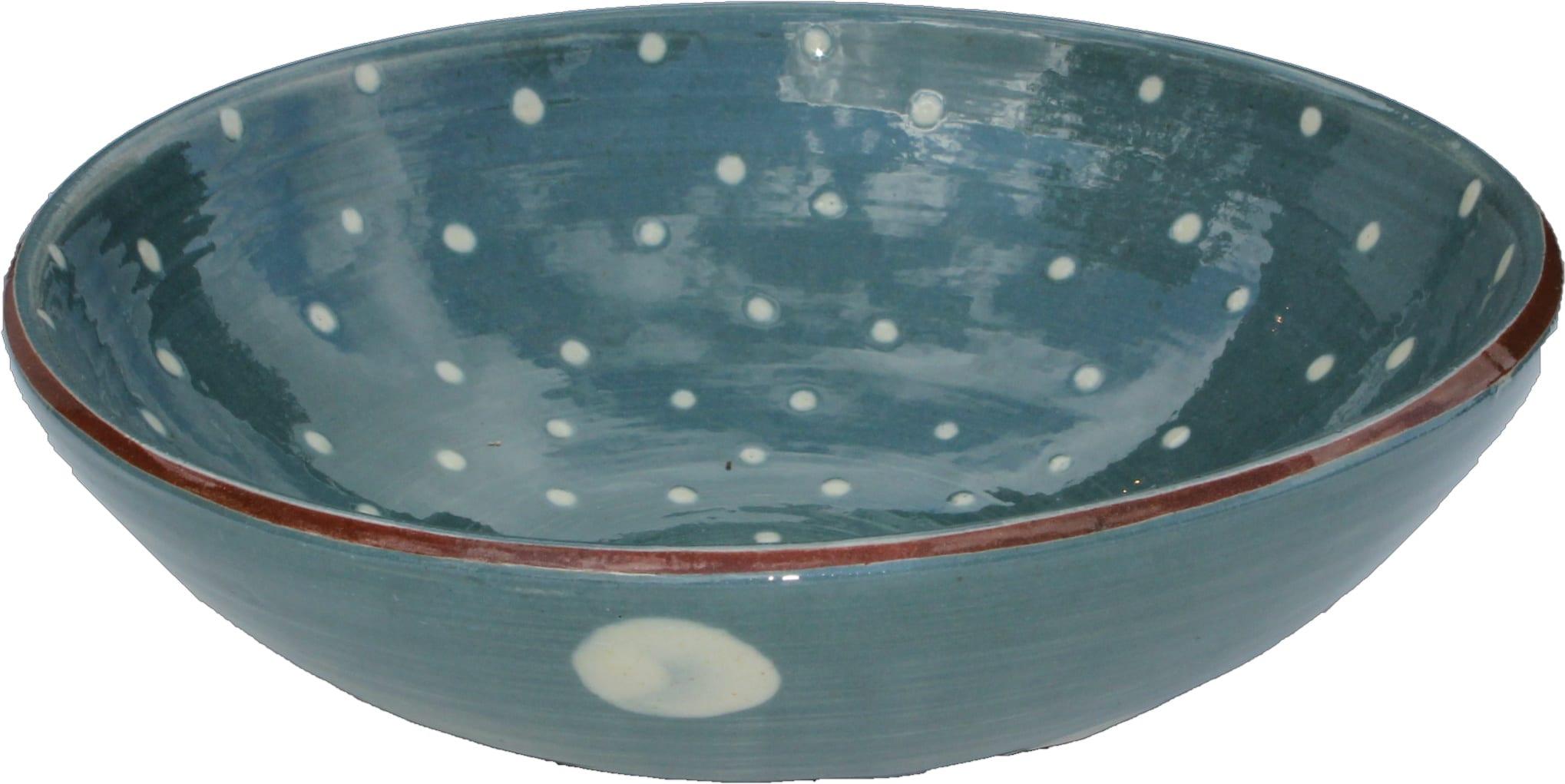 20cm Lluis Shallow Bowl