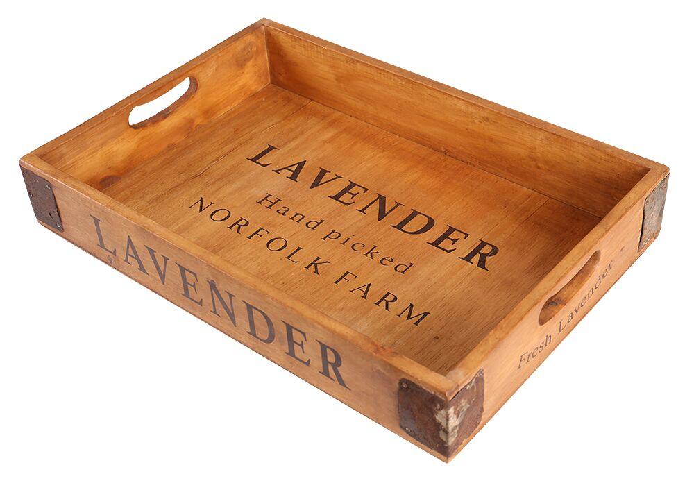 BX036 Lavender tray