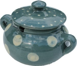 Lluis Brunch collection Sugar Bowl