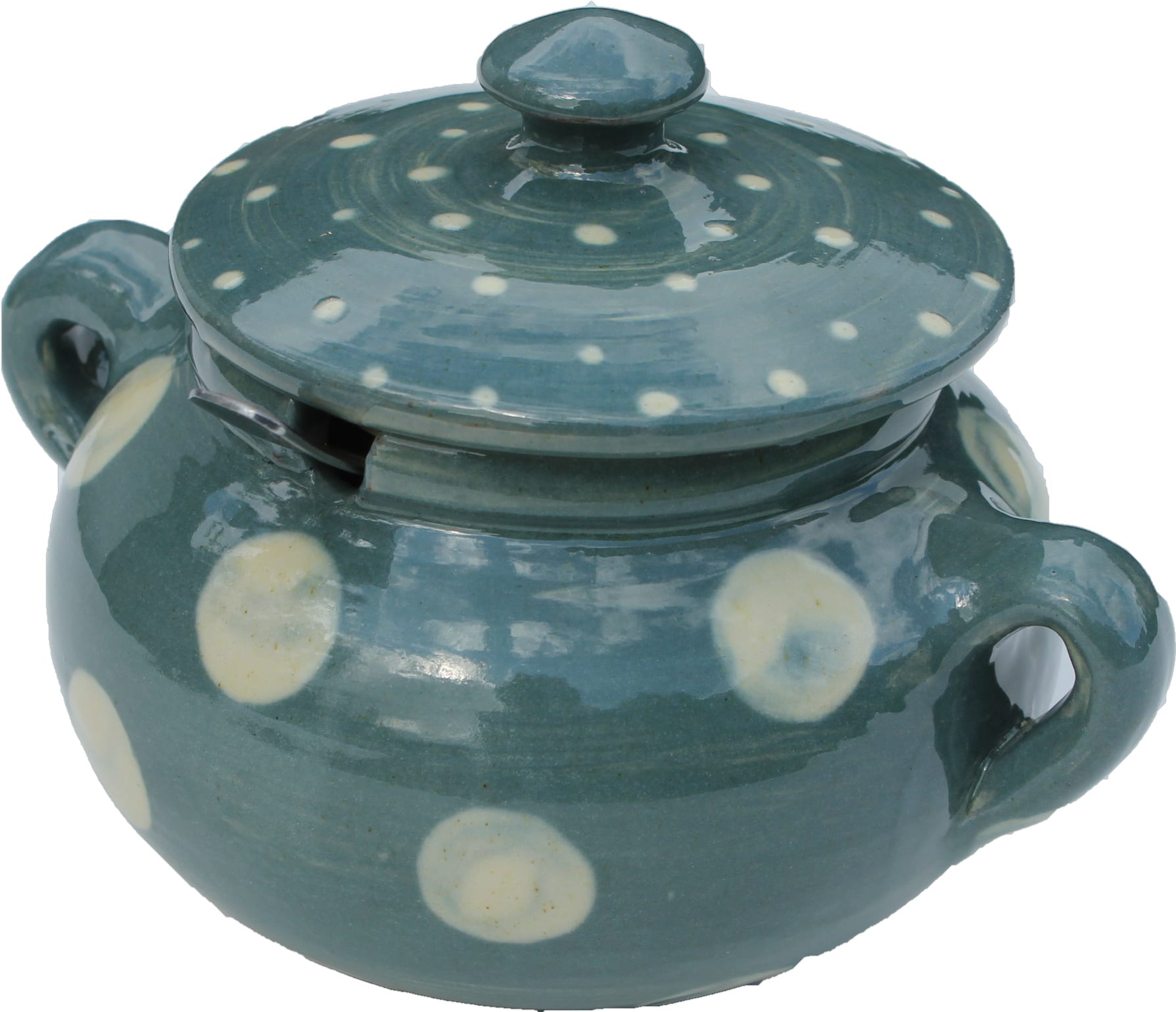 Lluis Brunch collection Sugar Bowl