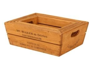 WP baker oyster boxes set of 5 V1