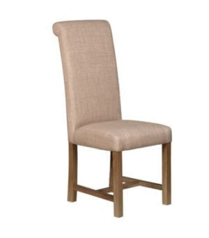 Windermere Dining chair Natural