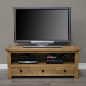 Lavenham oak Plasma Unit