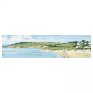Slipway canvas art by Anthony Waller
