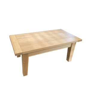 Beech 3 x 2 coffee table