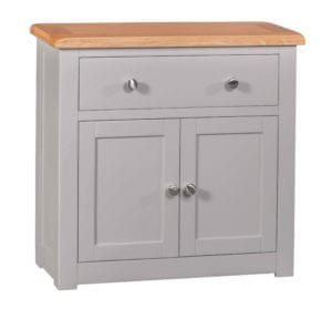 DIAOC diamond painted occasional cupboard
