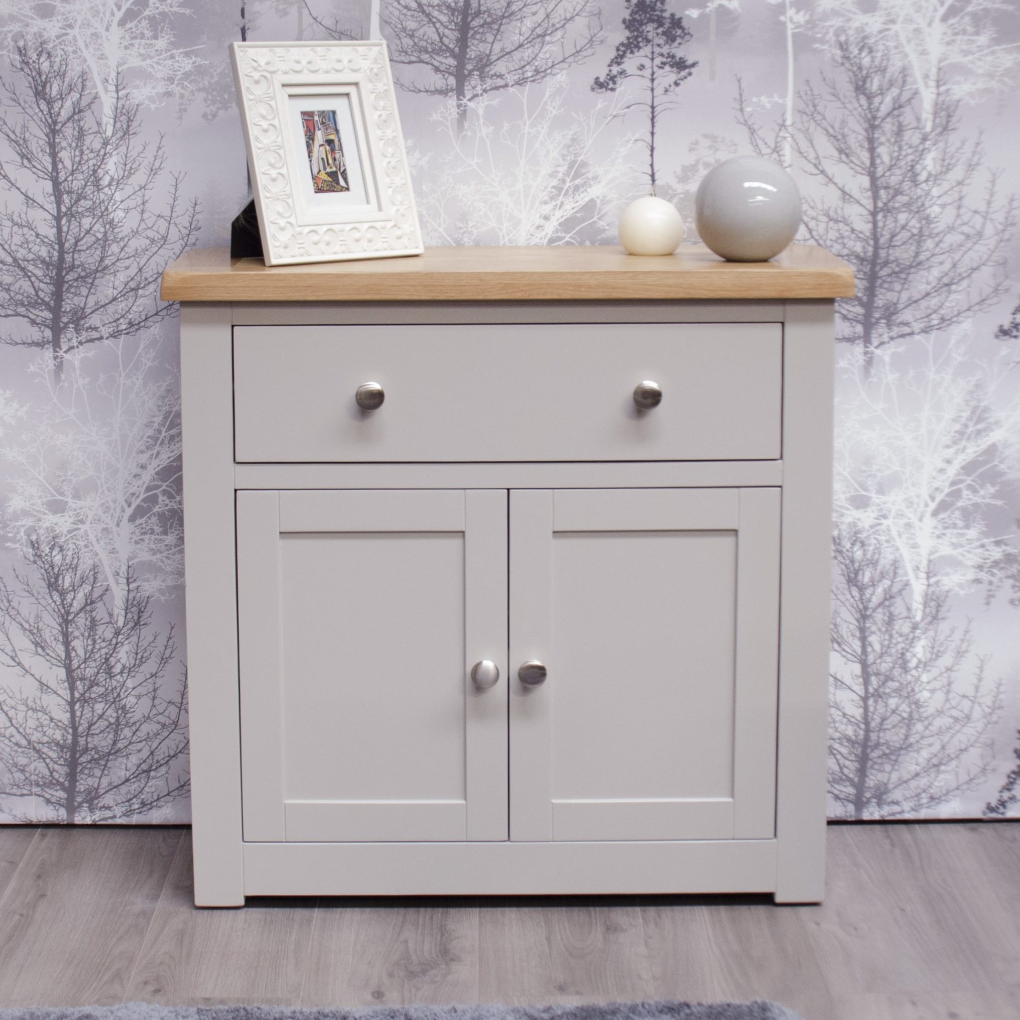 DIAOC diamond painted small sideboard room set