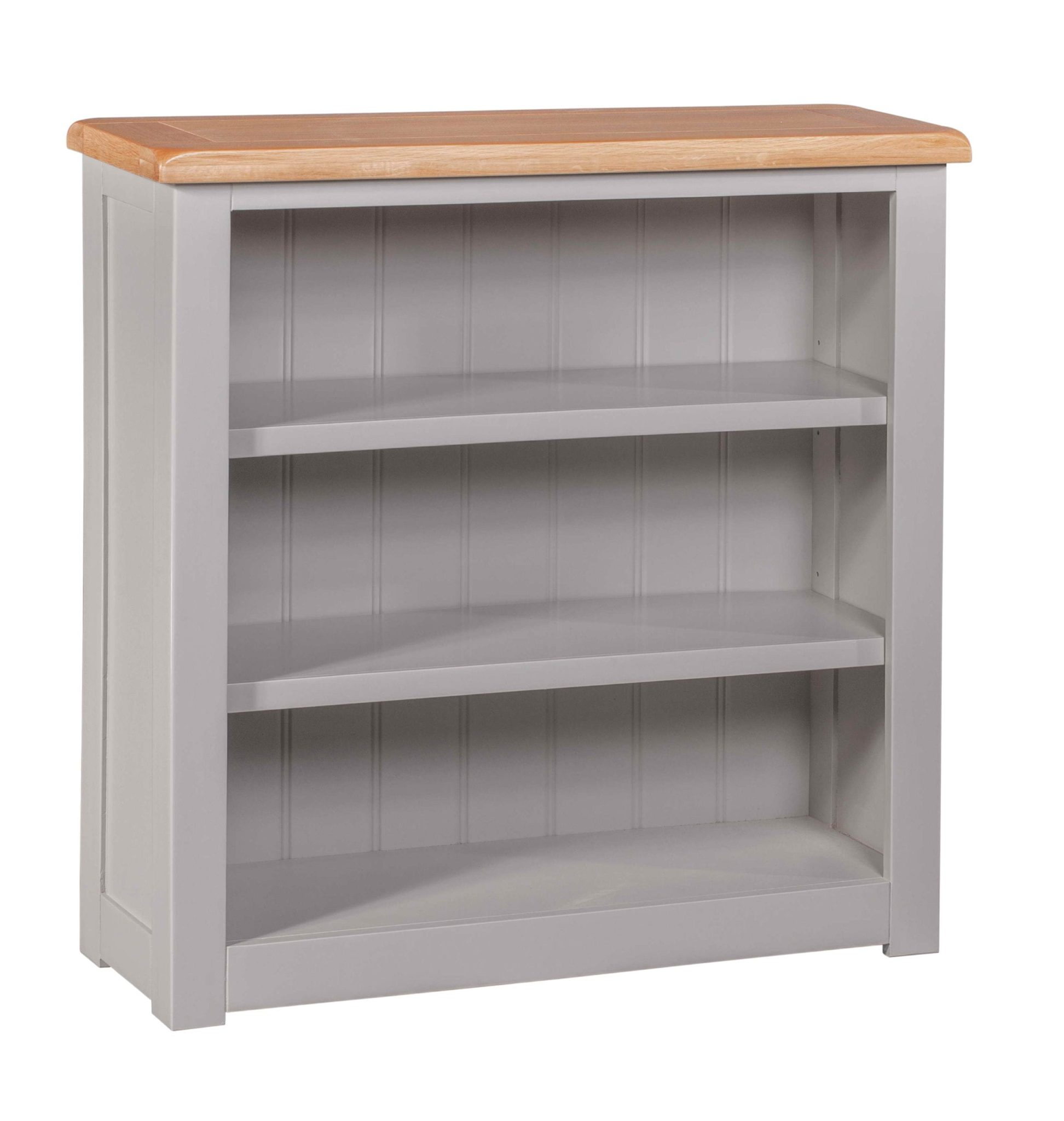 DIASBC Diamond painted small bookcase