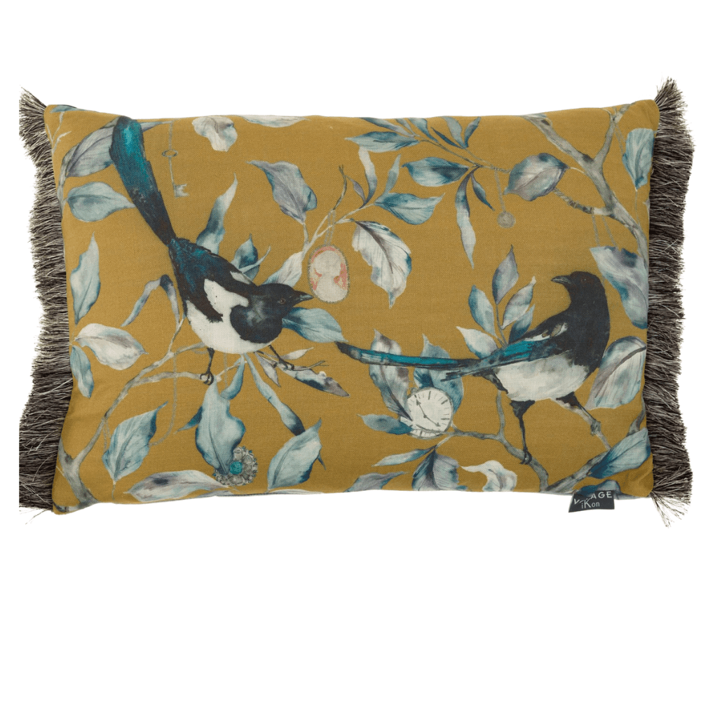 C200064 voyage maison COLLECTOR GOLD 65X45 cushion