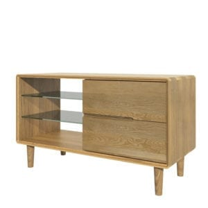 SCASTV scandic small tv unit