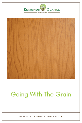Going with the grain pinterest image