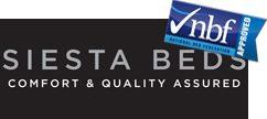 Siesta beds logo
